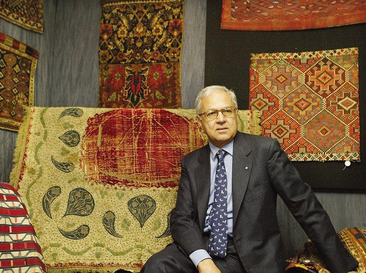 Sabahi Collection - Arte e Cultura del Tappeto